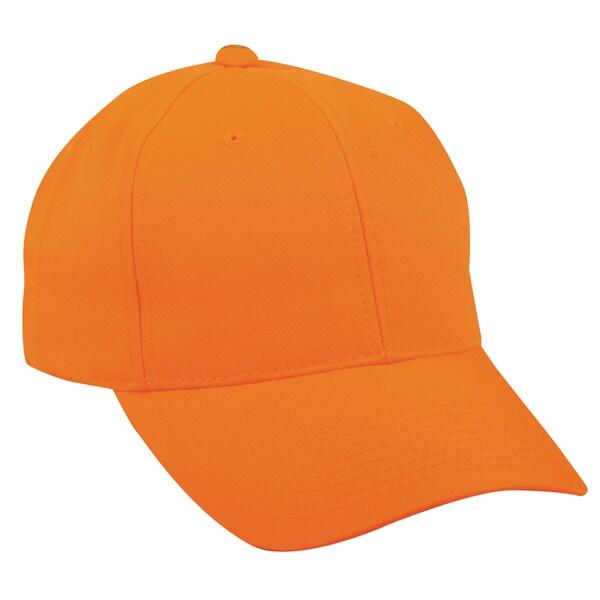 Outdoor Cap Company Classic Camo Hook and Loop Hat