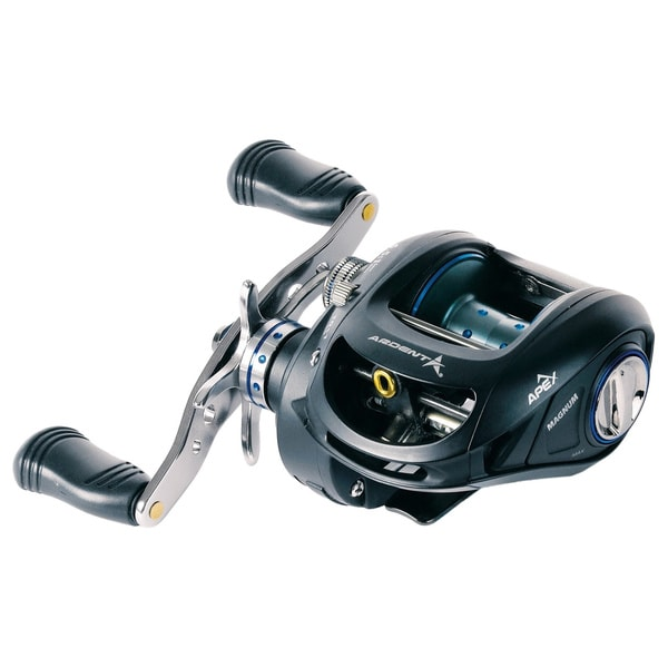 Ardent Apex Magnum Baitcast Reel Right Hand 6.5:1 Gear Ratio