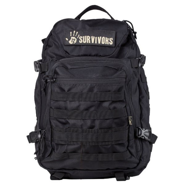 12 Survivors Tactical Backpack