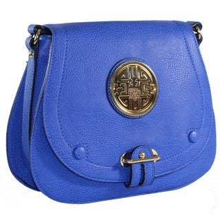 Faux Leather Crossbody Amp Mini Bags Overstock Com