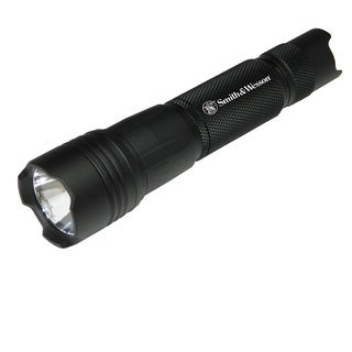 Smith and Wesson USB Rechargeable LED Flashlight