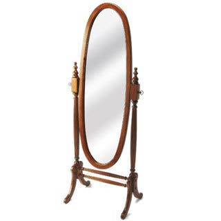 Olive Ash Burl Oval Cheval Mirror https://ak1.ostkcdn.com/images/products/9557296/P16738259.jpg?impolicy=medium