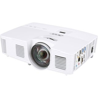 Acer S1383WHne 3D Ready DLP Projector - 720p - HDTV - 16:10