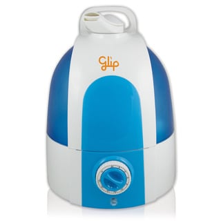 Glip KX-A86 Reservoir White/ Blue Humidifier