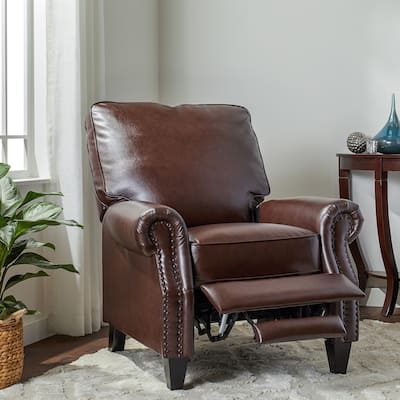 Astounding Buy Abbyson Recliner Chairs Rocking Recliners Online At Gmtry Best Dining Table And Chair Ideas Images Gmtryco