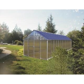 Monticello (8x24) Aluminum Premium Greenhouse