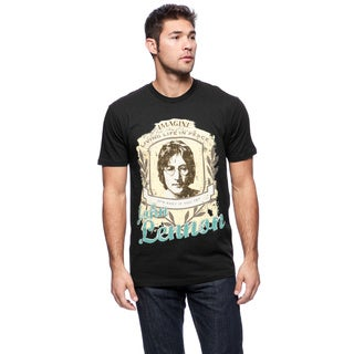 Men's Imagine John Lennon T-shirt