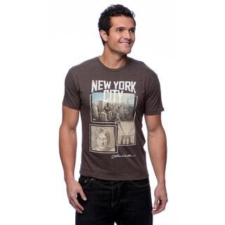 Men's John Lennon New York City T-shirt