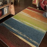 Havenside Home Silverton Ombre Area Rug - 5'3 x 7'6