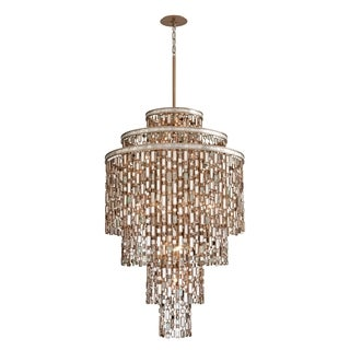 Corbett Lighting Dolcetti 19-light Pendant