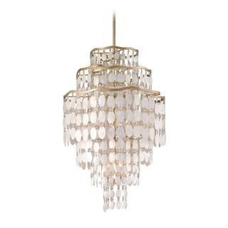 Corbett Lighting Dolce 12-light Tall Pendant