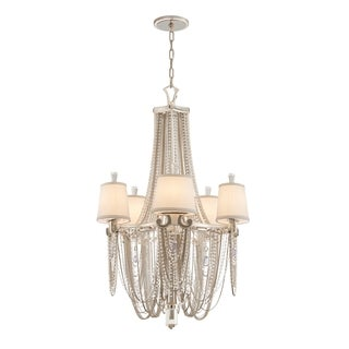 Corbett Lighting Flirt 5-light Chandelier