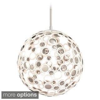 Corbett Lighting Fathom 1-light Medium Pendant