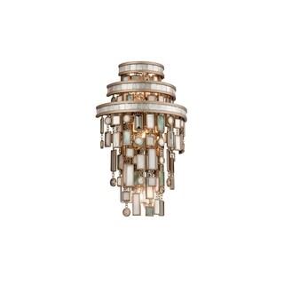 Corbett Lighting Dolcetti 3-light Wall Sconce