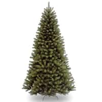 North Valley Spruce Hinged 7.5-foot Tree