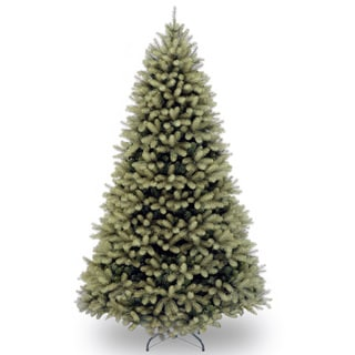 Feel Real' Down Swept Douglas Fir Hinged 7.5-foot Tree