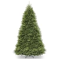 Dunhill Fir Hinged 12-foot Tree