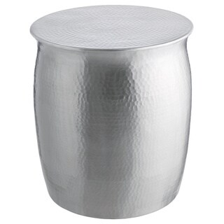 Horizon Aluminum Side Table