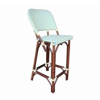 Paris Bistro Chairs Set Of 2 16349508 Overstock Com