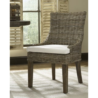 Alfresco Kubu Dining Chair (Set of 2)