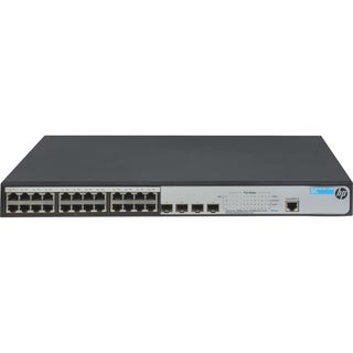 HP 1920-24G-PoE+ (370W) Switch
