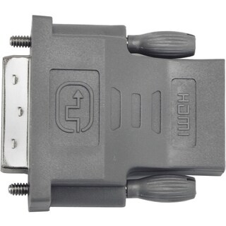 Visiontek DVI Male to HDMI Female Adapter