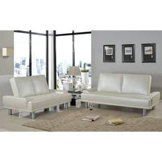 5 Piece Living Room Furniture Sets For Less | Overstock.com