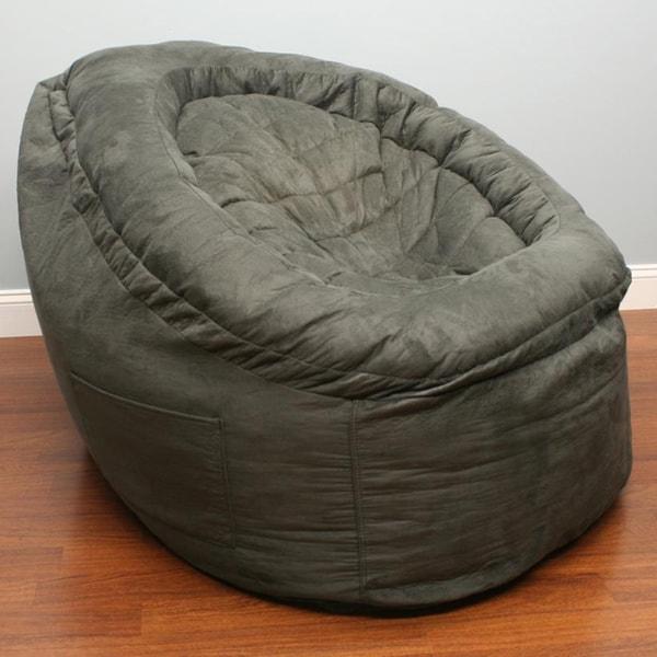 Kids Deluxe Bean Bag Chair