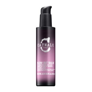 TIGI Catwalk 3.4-ounce Blow-out Balm for Smoothness and Shine