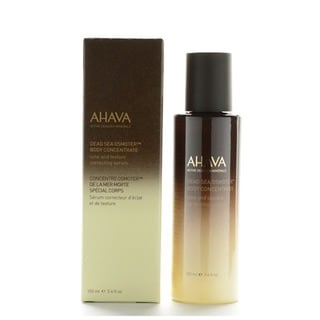 Ahava Dead Sea Osmoter 3.4-ounce Body Concentrate