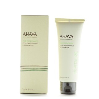 Ahava Time to Revitalize Extreme Radiance 2.5-ounce Lifting Mask