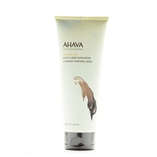 Ahava Deadsea Mud 6.8-ounce Gentle Body Exfoliator