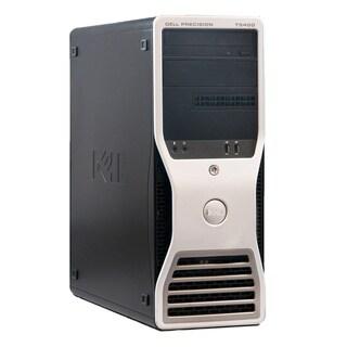 Dell Precision T5400 MT Quad Core Intel Xeon 2.3GHz 250GB Computer (Refurbished)