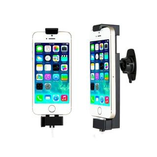 Sinjimoru Sinji In-car Mount and Charger Kit for iPhone