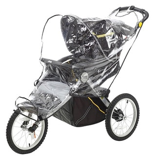 Weather Shield for Jeep Jogging Stroller