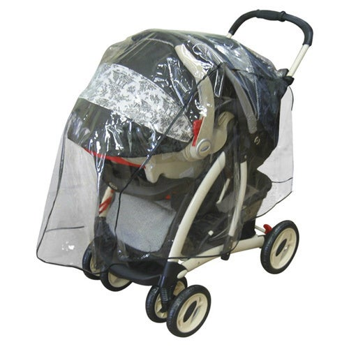 Weather Shield for Jeep Travel System (Travel system acce...