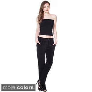 Women's Cotton Velour Pant - https://ak1.ostkcdn.com/images/products/9561288/P16742774.jpg?impolicy=medium