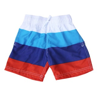 Azul Swimwear 'Flag' Shorts