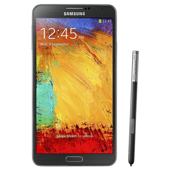 Samsung galaxy note 4 sm n910a 32gb at amp t gsm unlocked android 4 4 4