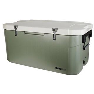 Coleman Esky 205-Quart Khaki Cooler