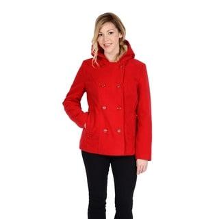 Red Coats - Overstock.com Shopping - Women&39s Outerwear