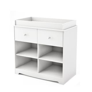 White Finished Changing Table|https://ak1.ostkcdn.com/images/products/9561474/P16742820.jpg?impolicy=medium