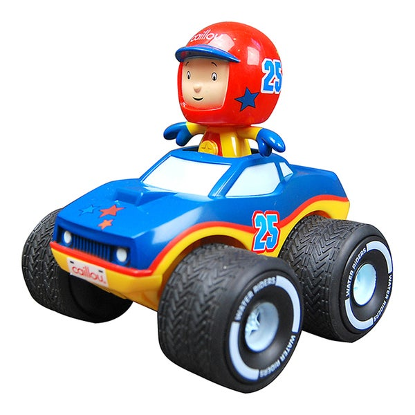 Imports Dragon Caillou All Terrain Water Rider