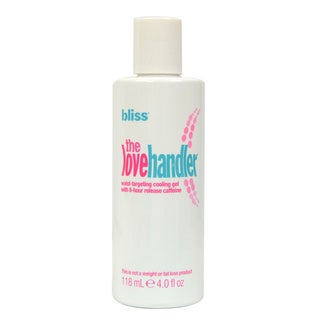 Bliss 4-ounce the Lovehandler Lotion