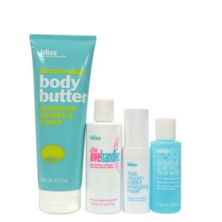 Bliss Crown Jewel 4-piece Skin Care Kit|https://ak1.ostkcdn.com/images/products/9561939/P16743165.jpg?impolicy=medium