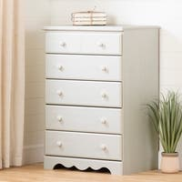 South Shore Summer Breeze 5-Drawer Chest