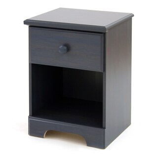 South Shore Summer Breeze 1-Drawer Nightstand