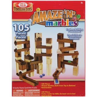 Amaze N Marbles 105pc