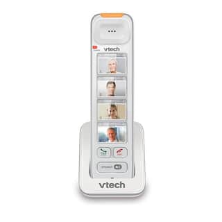 Vtech SN6307 CareLine Photo Speed Dial Cordless Handset|https://ak1.ostkcdn.com/images/products/9562010/P16743236.jpg?impolicy=medium
