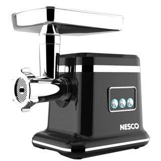 Nesco FG-10P 625-watt Food Grinder with Stainless Steel Body